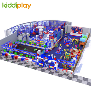 2018 Best Indoor Playground For Commercial