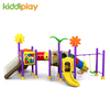 Garden Outdoor Plastic Playground