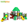 2017 Most Popular Children Outdoor Playground