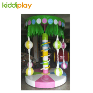 2018 Competitive Price Children Indoor Playground Equipment