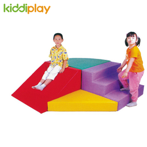 Kids Indoor Toys PVC Smooth Soft Play