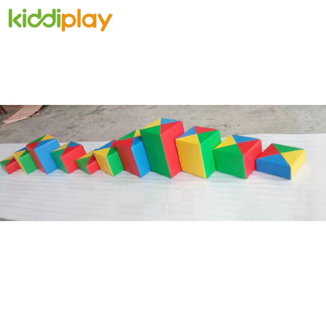 New Design Games Indoor Kids Soft Play
