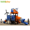 New Products Kids Outdoor Playground, Small Commercial Outdoor Playground Equipment