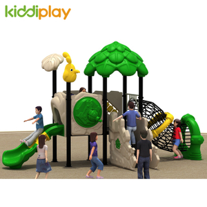 manufacture used school small outdoor playground equipment for sale