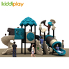 Good Quality Used Outdoor Playground Equipment