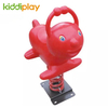Outdoor Children Playground Equipment Spring Riders