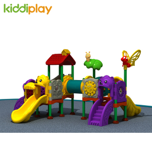 factory kids commercial outdoor playground slide playground area