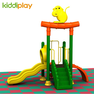 Commercial Cheap Best Outdoor Small Series Children Playground Equipment
