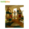 Newest Kids Indoor Playground Equipment Electric Motion Soft Toys