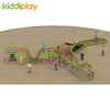 Hot Sale Customized Design Kids Indoor Climbing Frames Playground Equipment