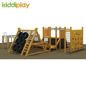Fisher Price Wooden Outdoor Playground for Sale