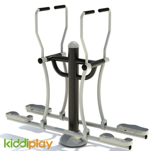 Outdoor Fitness Equipment Steel Adult Gym Equipment