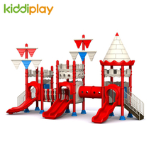 Safety Castle Series Equipment Accessories for Kids Outdoor Playground
