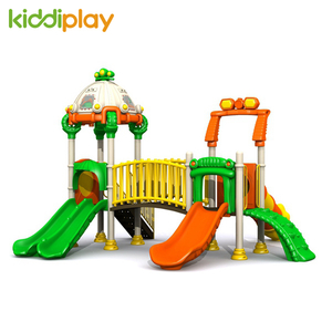 Used Kids Outdoor Beautiful Transformers Playground Equipment for Sale