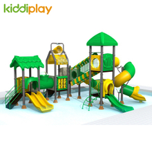 2018 Colorful World Outdoor Water Series Playground Equipment for Kids