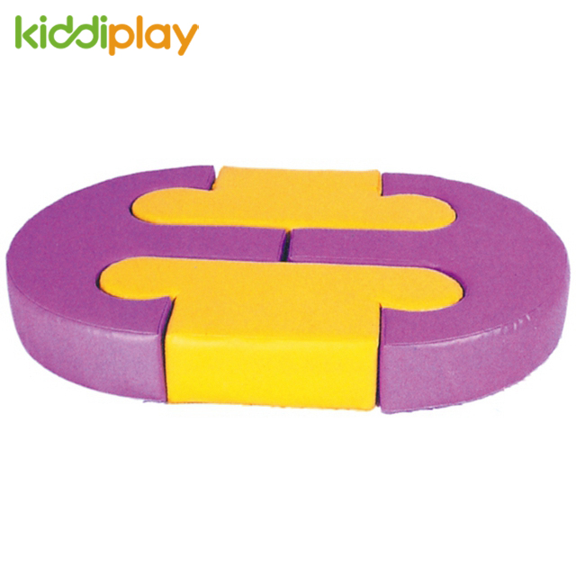 EU Standard Eco-friendly Kids Soft Foam Play Gym Mat