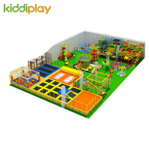 Kids Playground For Sale Popular Small Indoor Playground Soft Equipment