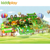 Children Commercial Indoor Playground Equipment
