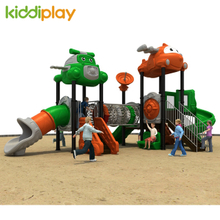 Top Quality Airport Series Outdoor Playground Equipment for Kids