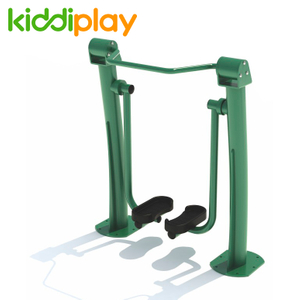 Home And Park Gym Equipment Exercise Galvanized Outdoor Fitness Machine Exercise Equipment