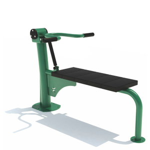Outdoor Fitness Upper Limb Exercise Body Strong Products Power Series Bench Press