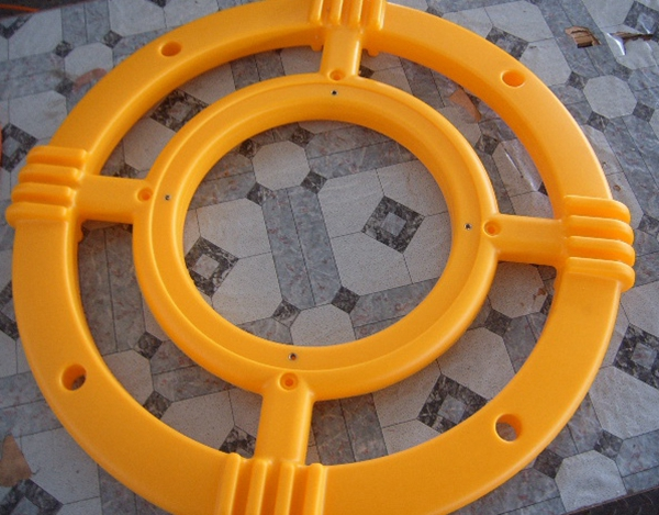 Outdoor Playground Equipment Plastic Rotational Mold