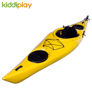 Outdoor Playground Equipment Kayak Plastic Rotational Mold