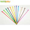 Good Quality Custom Color Multi-purpose Self Locking Nylon Cable Ties Plastic Zip Tie