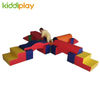 Multifunctional Balance Beam Indoor Soft Toddler Toy Playground