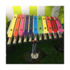 Outdoor Xyiophone Musical Instruments A Crisp And Melodious Plaza XylophonePlayground Stainless Steel