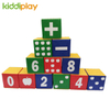 Kindergarten Indoor Soft Toddler Toy Playground