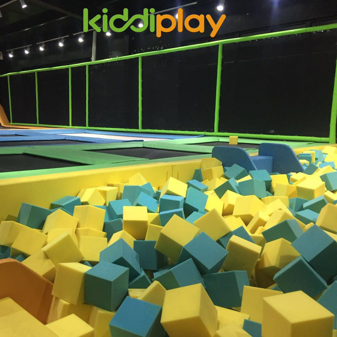 What is the Cost of an Indoor Playground
