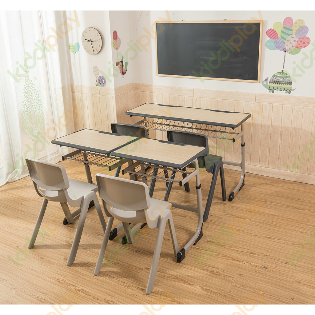 2019 New School Desk And Chair for Kids