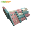 Factory Supply Commercial Indoor Playground Equipment Soft Toddler Play