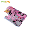 KD11051B Large And Hot Sale Free Jump Parkour Trampoline Play Center