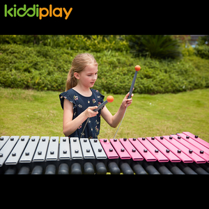2019 Outdoor Playground Children's Percussion Instrument Amusement Park Kids Musical Instrument