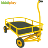 Hot Sale Fun Play Trike Kids Play Little Toy Trike Transport Tricycle