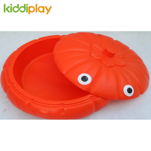 Children Toy Ball And Sand Pool Indoor Sand Water Tray