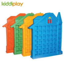 Plastic Toy - Plastic Rack For Kindergarten
