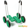 children game single tandem bicycles plastic toy