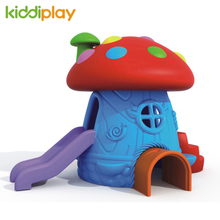 Happy Mushroom Playhouse for KiddiPlay Children Game