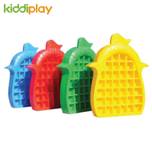 Multi Function Children New Durable Plastic Toy Shelf