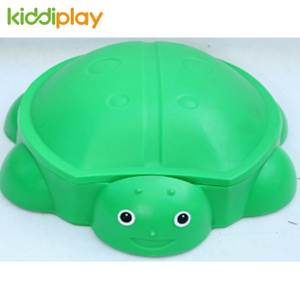 Colorful Children Plastic Toy Ball And Sand Pool