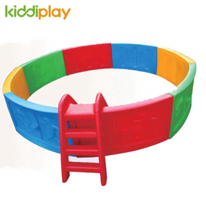 Children Game Equipment Ball And Sand Pool for Kindergarten